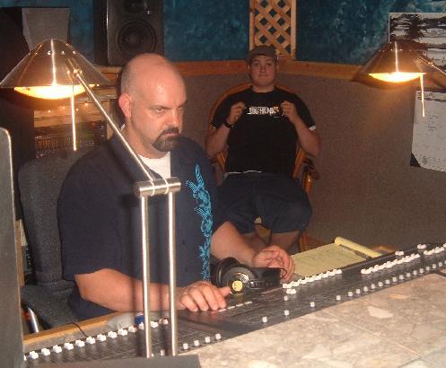 Our producer: Mark